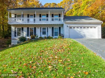 Prince William Single Family Home For Sale: 5358 Buchanan Court