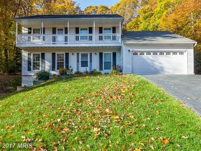 Woodbridge Single Family Home For Sale: 5358 Buchanan Court