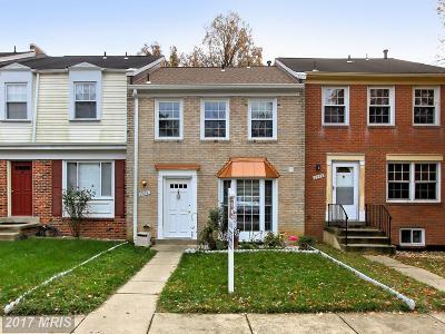 Woodbridge Single Family Home For Sale: 2097 Mayflower Drive