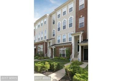 Woodbridge Rental For Rent: 5141 Anchorstone Drive
