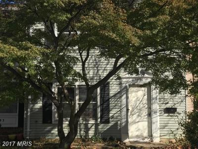 Woodbridge Rental For Rent: 14795 Tamarack Place