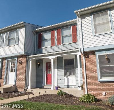 Woodbridge VA Townhouse For Sale: $209,900