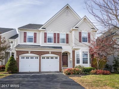 Prince William Single Family Home For Sale: 6714 Abberley Loop