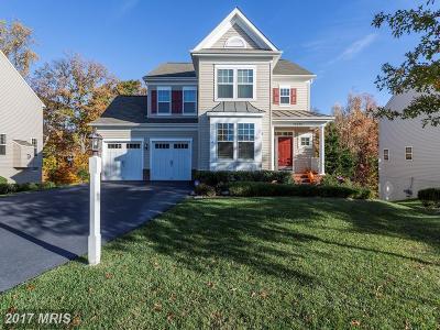 Woodbridge Single Family Home For Sale: 16425 Chattanooga Lane