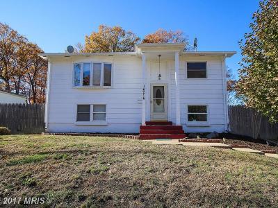 Woodbridge Single Family Home For Sale: 14214 Bremerton Drive