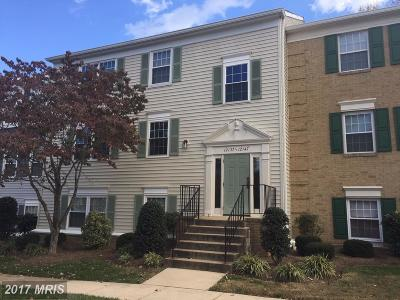 Woodbridge Condo For Sale: 12141 Chaucer Lane #12141