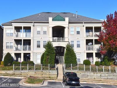 Woodbridge Condo For Sale: 1067 Gardenview Loop #203
