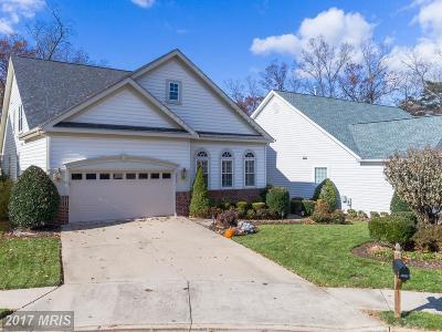 Gainesville VA Single Family Home For Sale: $590,000