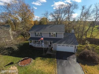 Prince William Single Family Home For Sale: 10326 Bosna Court