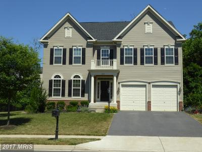 Haymarket Single Family Home For Sale: 6835 Noyes Avenue
