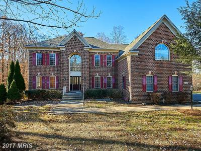 Manassas Single Family Home For Sale: 11524 Summit Ridge Court