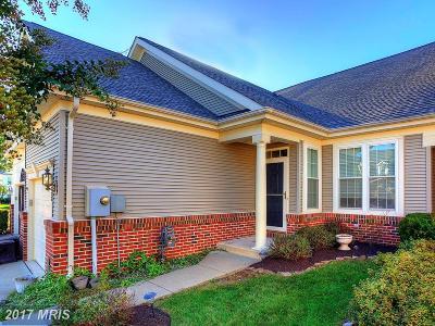 Gainesville Condo For Sale: 6528 Box Elder Loop