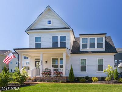 Dumfries Single Family Home For Sale: 16909 Takeaway Lane