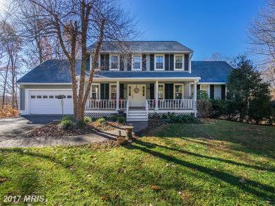 Manassas Single Family Home For Sale: 6720 River Road