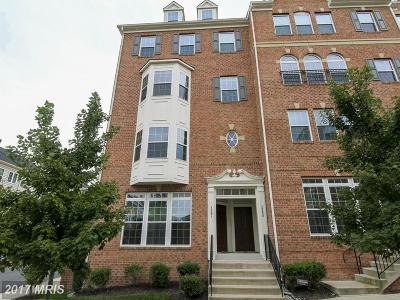Woodbridge Townhouse For Sale: 15053 Leicestershire Street #90