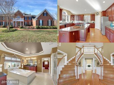 Haymarket Single Family Home For Sale: 5764 Janneys Mill Circle