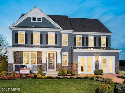 Manassas Single Family Home For Sale: Old Dominion Hunt Circle