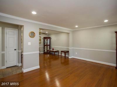 Woodbridge Single Family Home For Sale: 14260 Lindendale Road