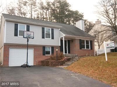 Woodbridge Single Family Home For Sale: 13339 Paramount Lane