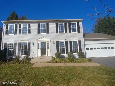 Woodbridge Single Family Home For Sale: 5442 Lomax Way
