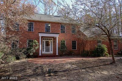 Haymarket Single Family Home For Sale: 1241 Mountain Road