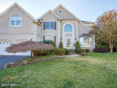 Haymarket Single Family Home For Sale: 5594 Tournament Drive