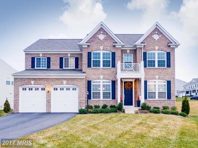 Woodbridge Single Family Home For Sale: 15639 Habitat Court