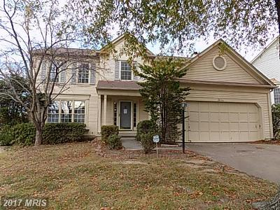 Woodbridge Single Family Home For Sale: 2836 Cleeve Hill Court