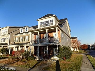 Woodbridge Single Family Home For Sale: 16501 Bobster Court