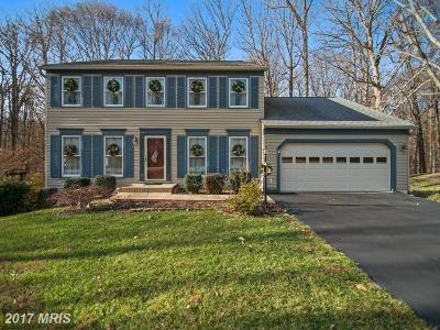 Woodbridge Single Family Home For Sale: 13016 Smoketown Road