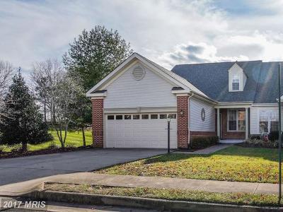 Gainesville Condo For Sale: 6940 Netherstone Court