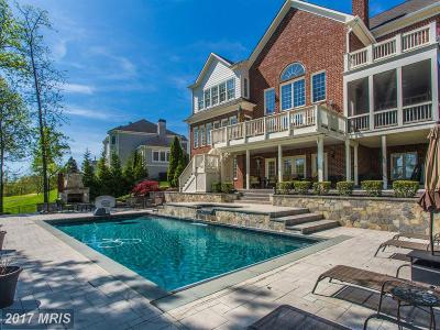 Prince William Single Family Home For Sale: 15858 Spyglass Hill Loop