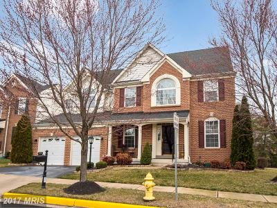 Woodbridge Single Family Home For Sale: 2800 Compass Circle
