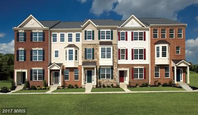 Prince William Townhouse For Sale: 3991 Bradys Hill Road #9