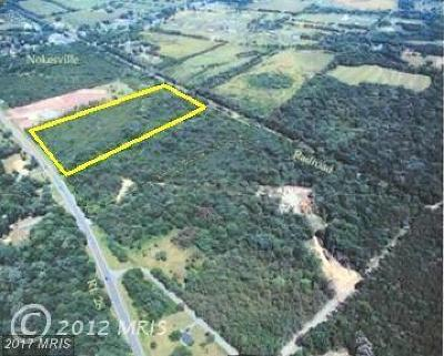 Nokesville Residential Lots & Land For Sale: 13211 Nokesville Road