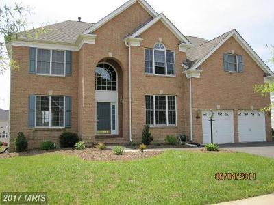 Haymarket VA Single Family Home For Sale: $599,900