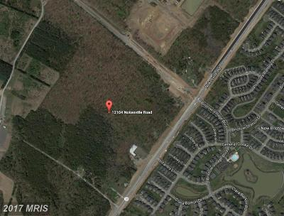 Bristow Residential Lots & Land For Sale: 12104 Nokesville Road