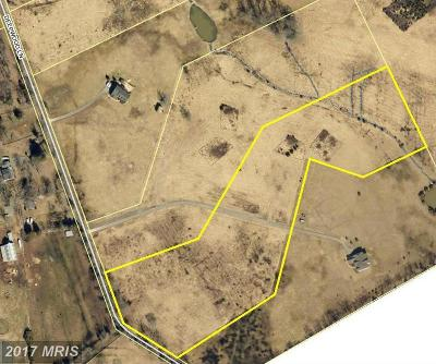 Nokesville Residential Lots & Land For Sale: 14935 Deepwood Lane
