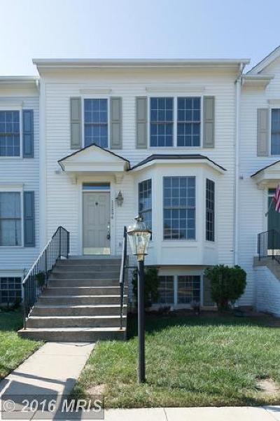 Townhouse Sold: 12896 Hyannis Lane