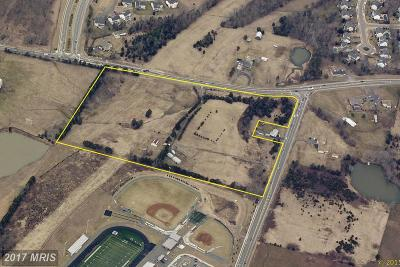 Nokesville Residential Lots & Land For Sale: 12805 Vint Hill Road