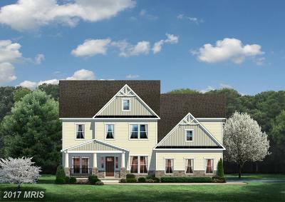 Colvin Farm Single Family Home For Sale: 8 Colvin Lane