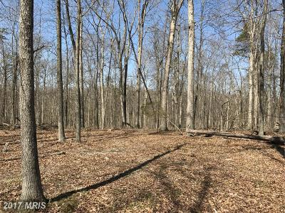 Nokesville Residential Lots & Land For Sale: 11933 Airlea Drive
