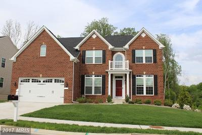 Manassas VA Single Family Home For Sale: $609,990