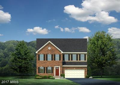 Manassas VA Single Family Home For Sale: $614,990