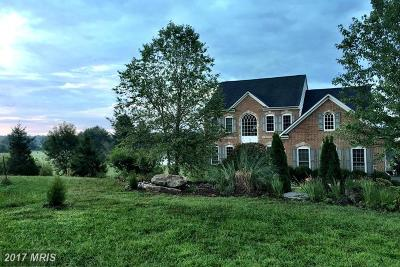 Nokesville Single Family Home For Sale: 14004 Aden Road
