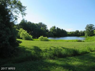 Nokesville Residential Lots & Land For Sale: 12615 Pleasant View Court