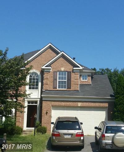 Woodbridge Single Family Home For Sale: 13137 Kinnicutt Dr