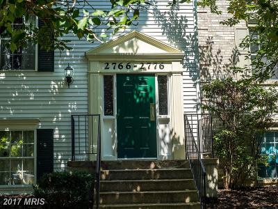 Woodbridge Condo For Sale: 2774 Marsala Court #22B17