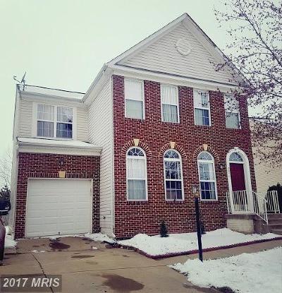 Bristow Single Family Home For Sale: 9674 Saybrooke Drive