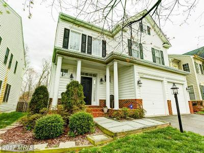Woodbridge Single Family Home For Sale: 13045 Taverner Loop